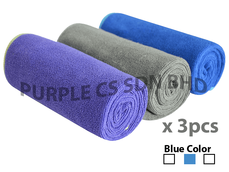 microfiber 3pc main blue